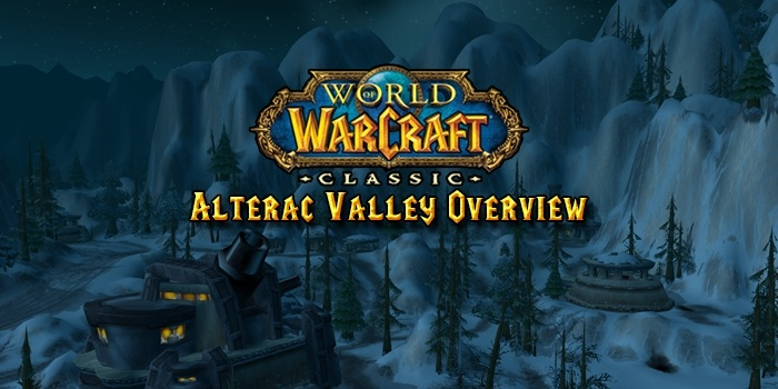 Image result for alterac valley