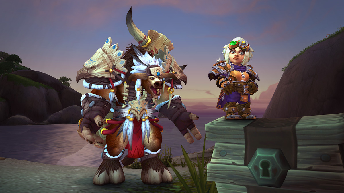 Heritage Armor Sets Guides Wowhead Or is this just some photoshop? heritage armor sets guides wowhead