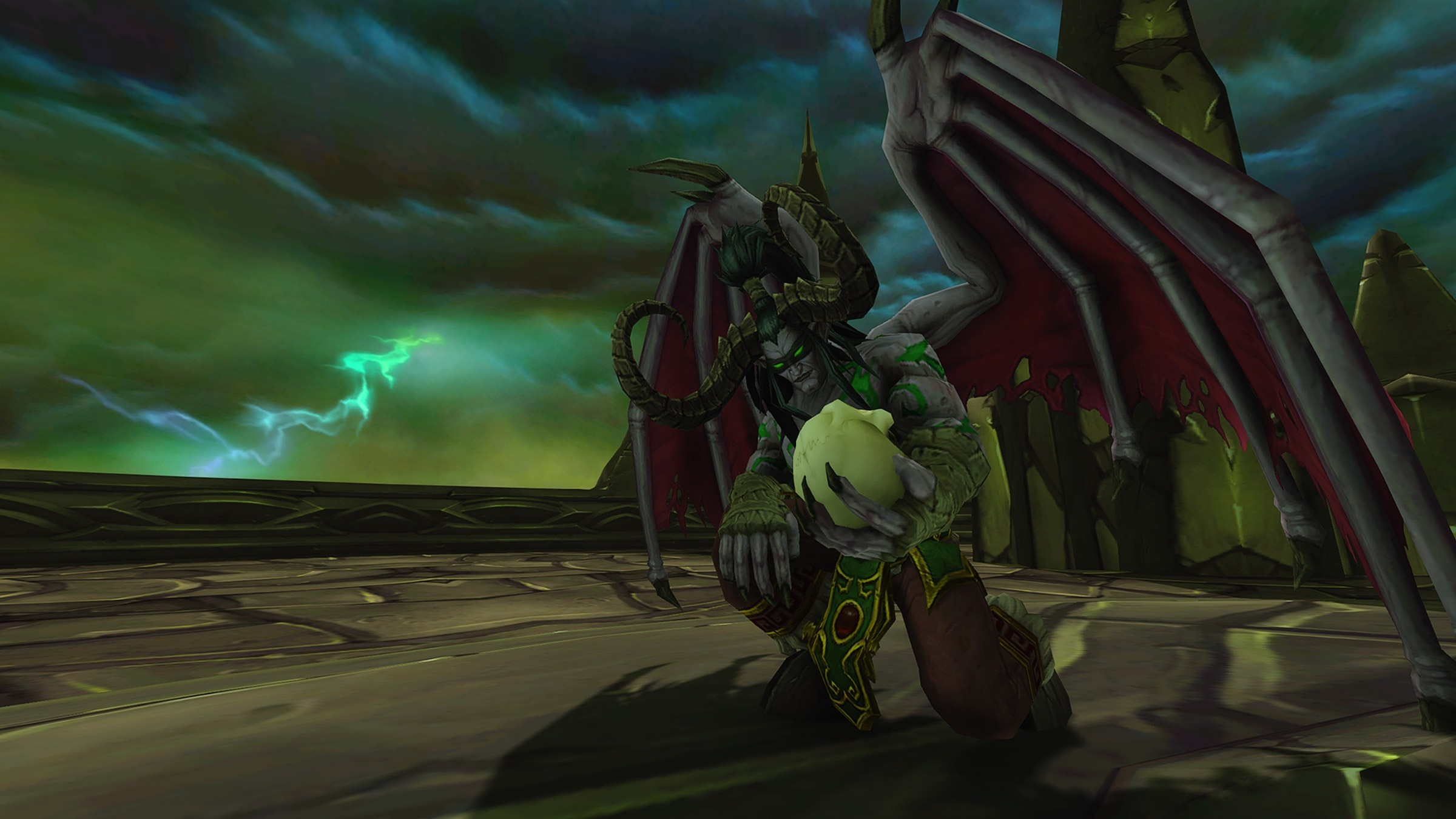 Black Temple Timewalking Strategy and Loot Guides Live ...