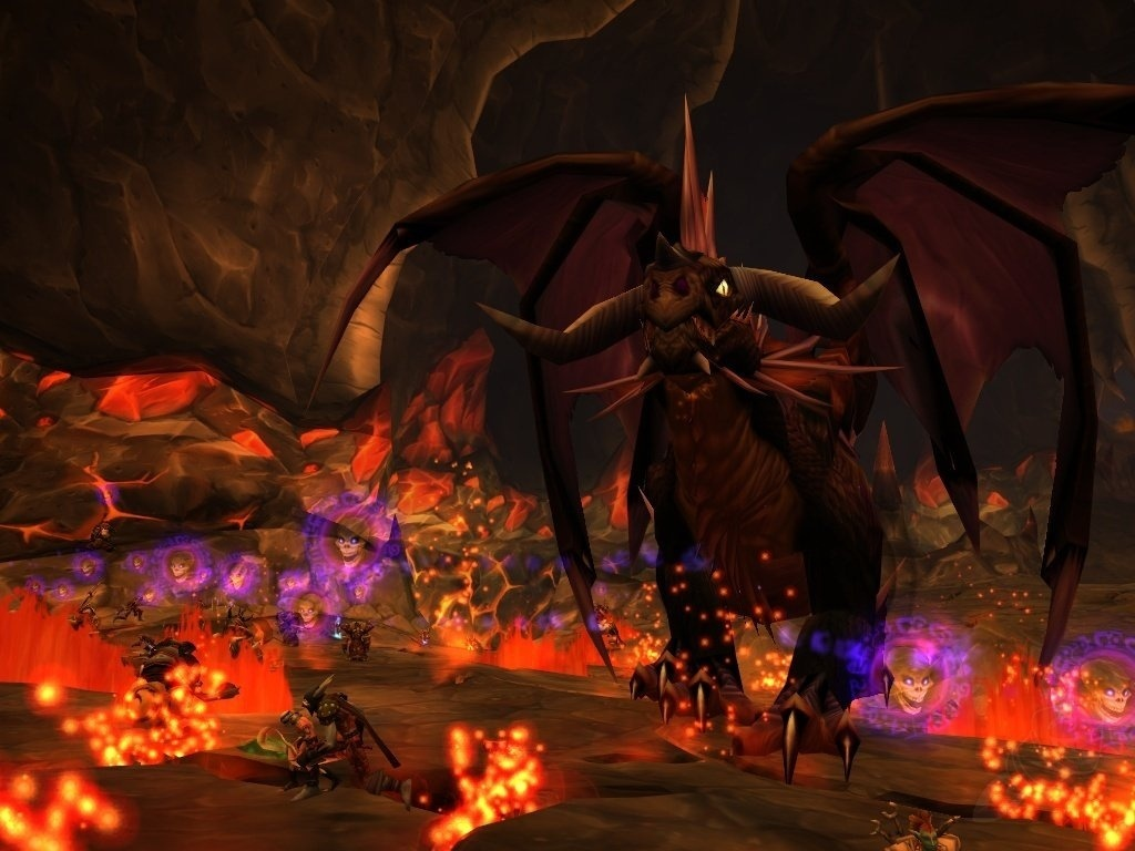 How has World of Warcraft changed in its first 10 years?
