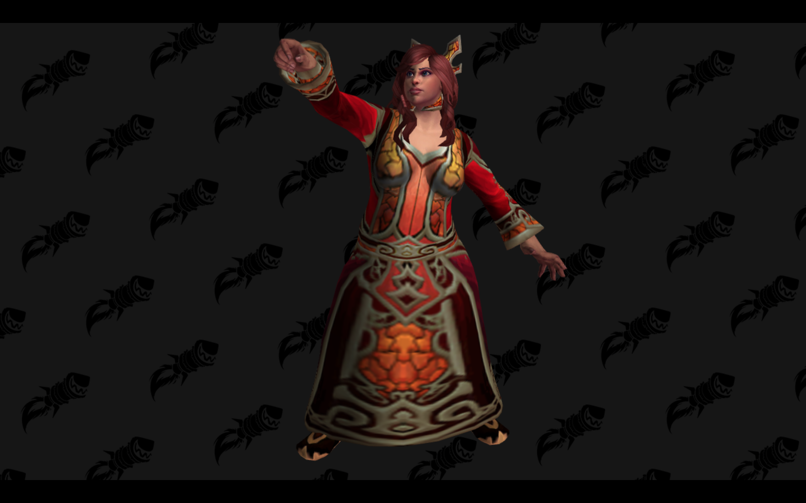Battle for Azeroth Races Now in Dressing Room: Kul Tiran
