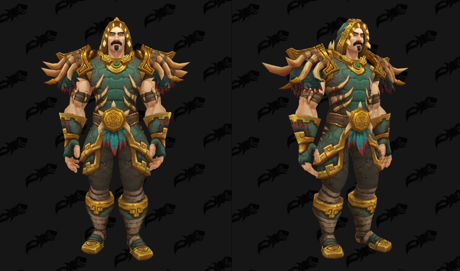 Legion Artifact weapons for all classes | Blizzard Watch