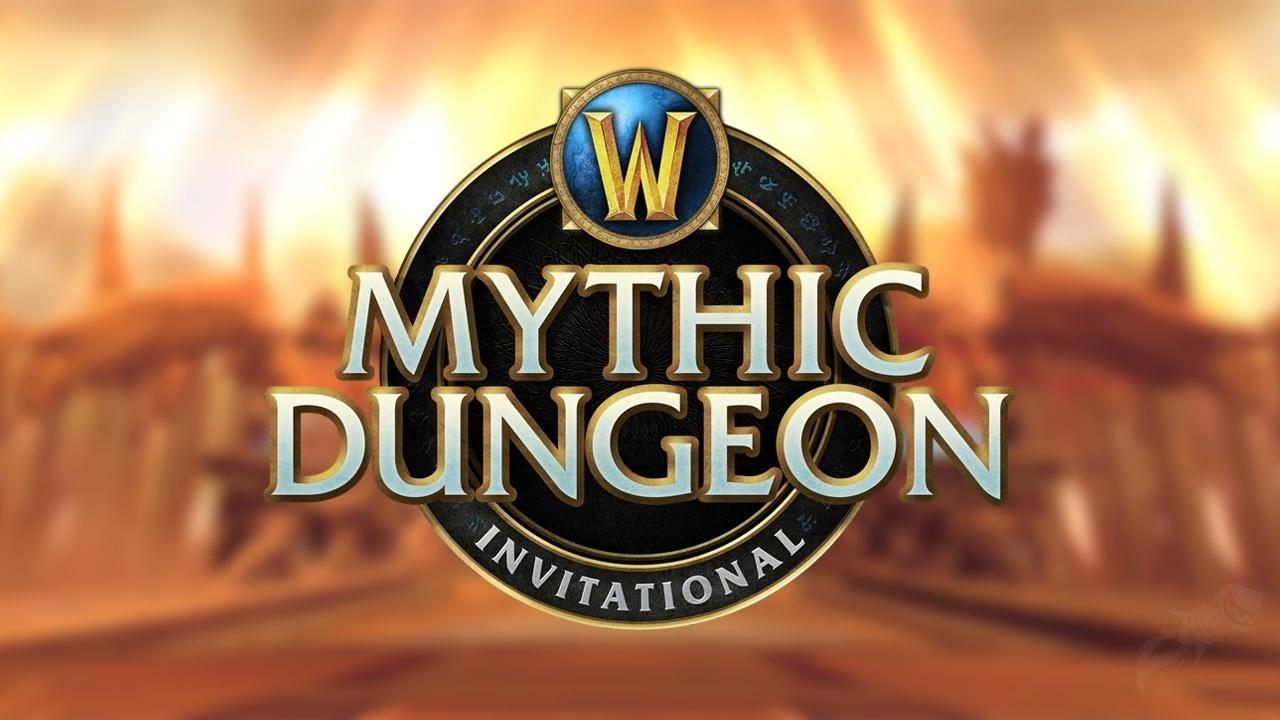 Image result for Mythic+ Keys