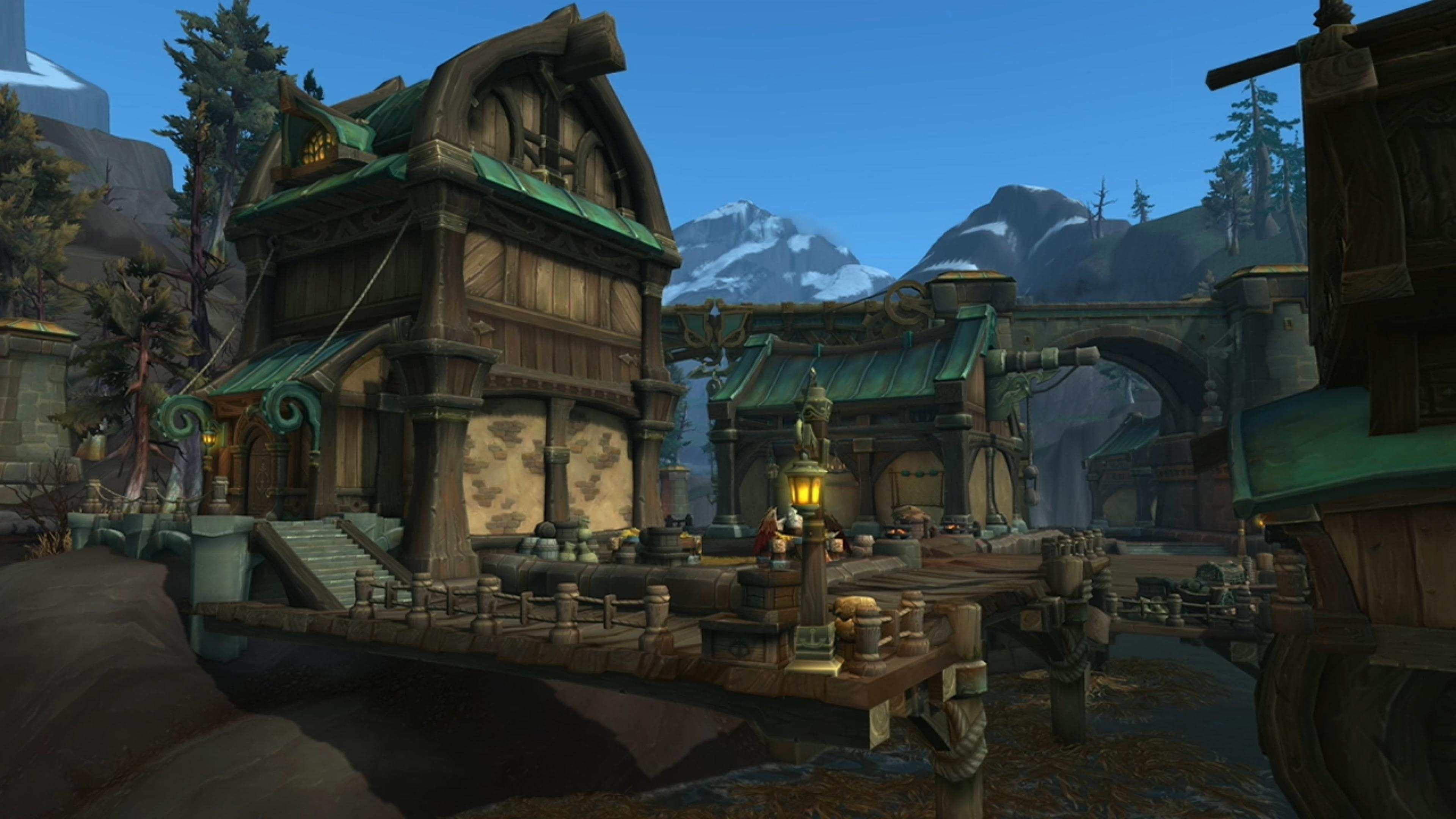 Image Result For Frost Mythic Plus Build