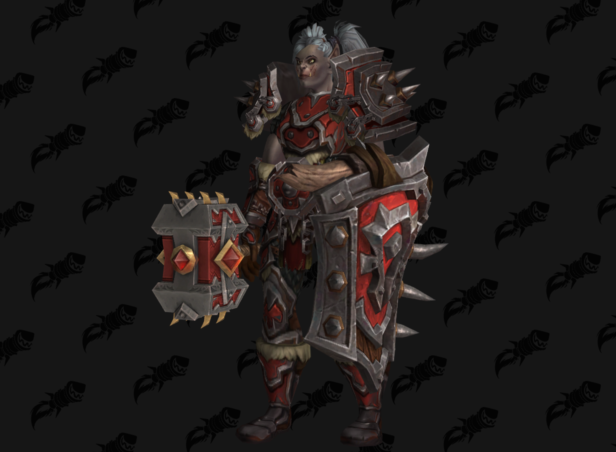 Warfronts Weapons And Tier 1 2 Armor Now In The Dressing
