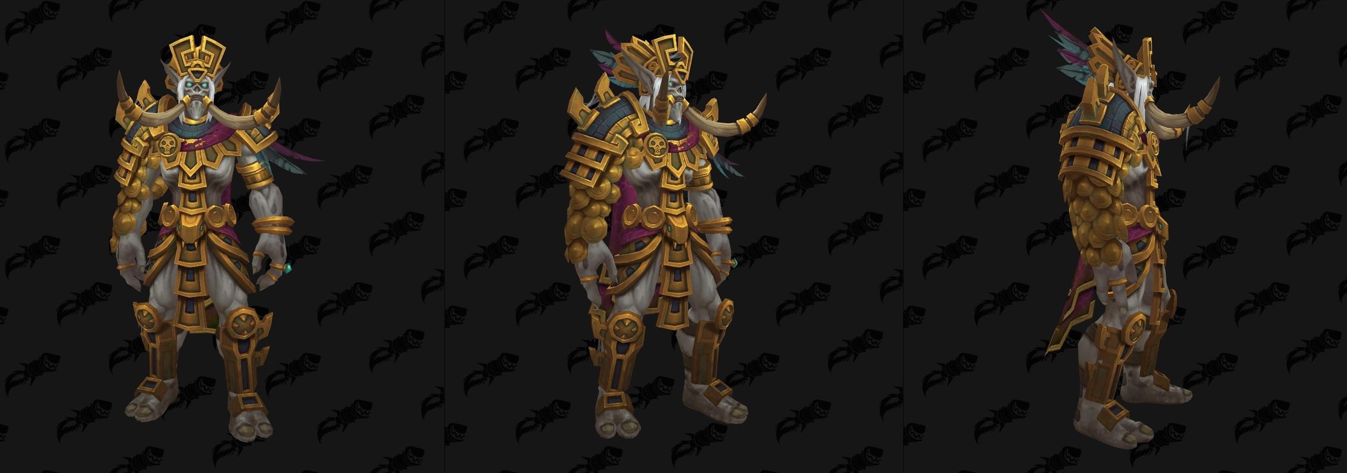 koning skelet en hero brin