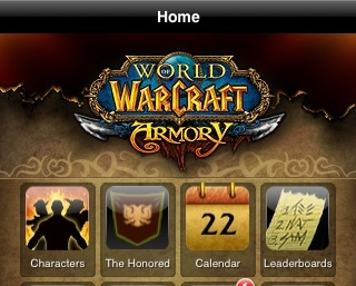 armory not updating bfa
