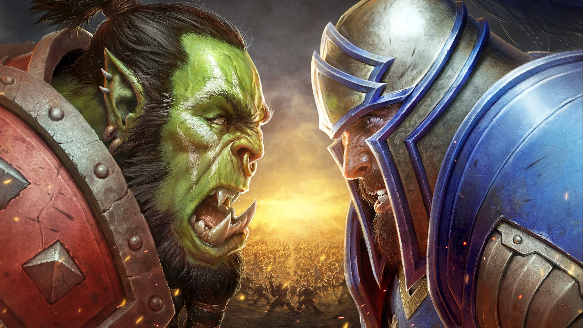 Battle For Azeroth System Requirements And How To Update Drivers