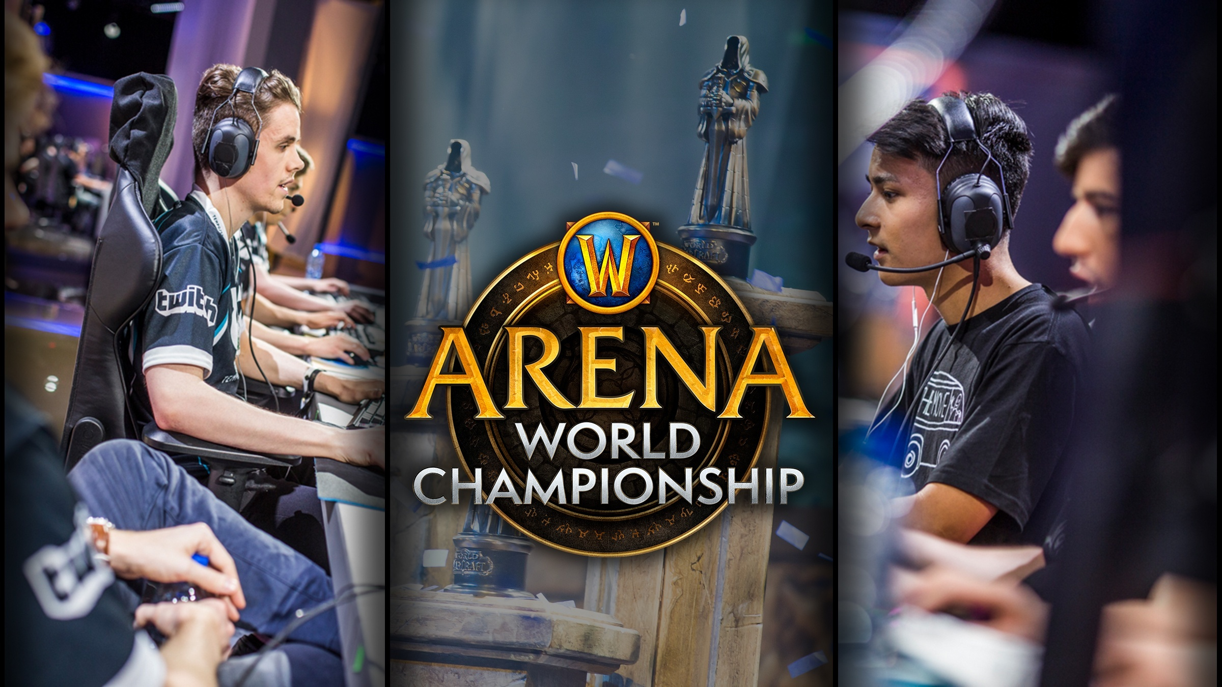 Die 2018 Arena World Championship Fall Season Wowhead News
