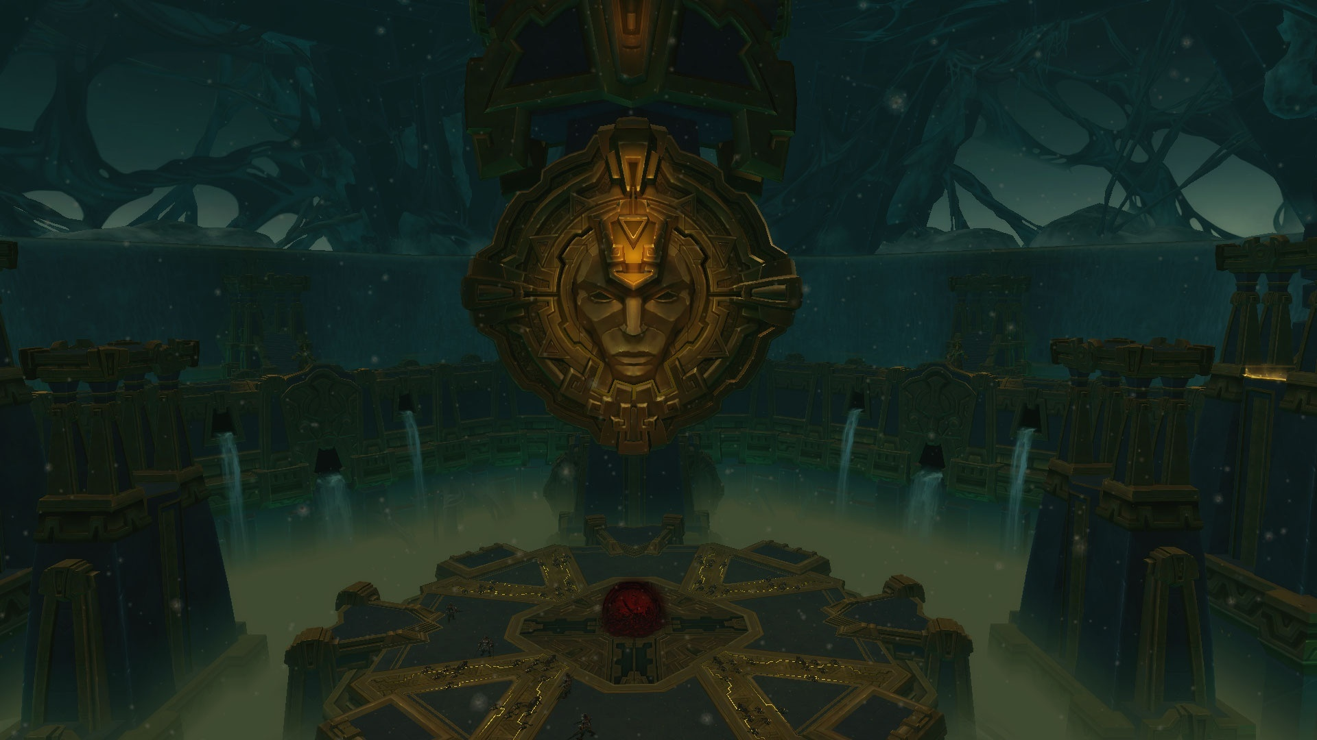 uldir raid strategy guides for all bosses by fatbosstv now live