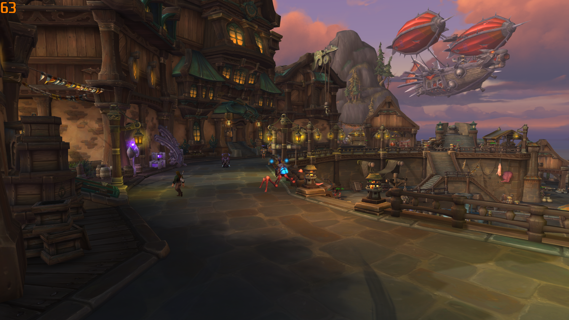 The BFA World Zone Ability Delay Debacle - 5 Months, 400 Posts And