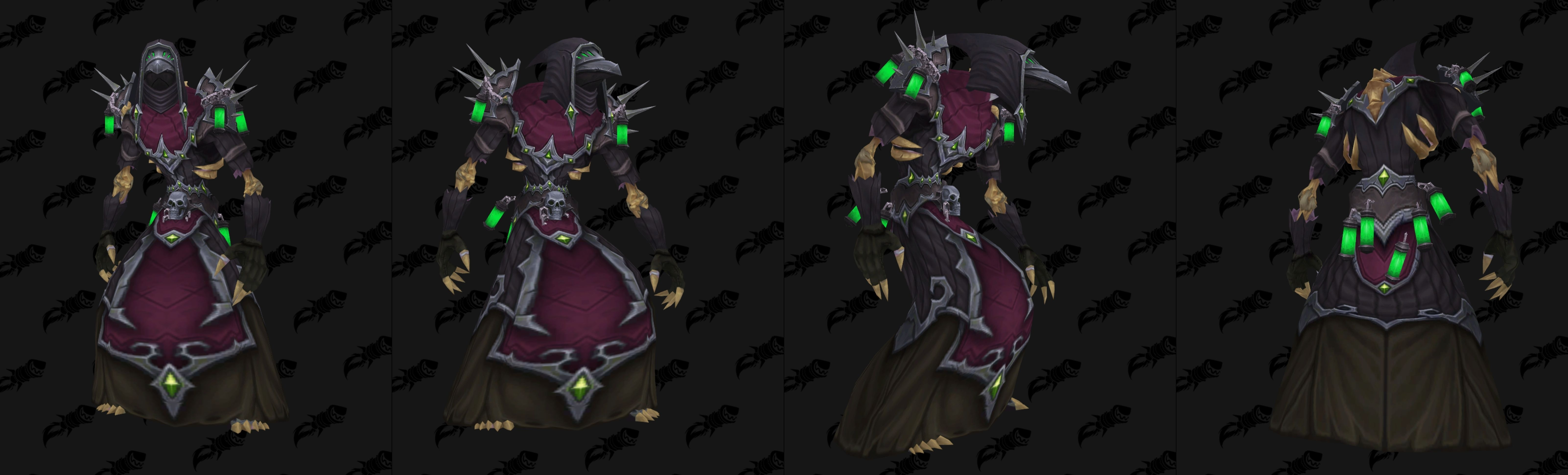 how can i learn new weapons in World Of Warcraft? in boold ...