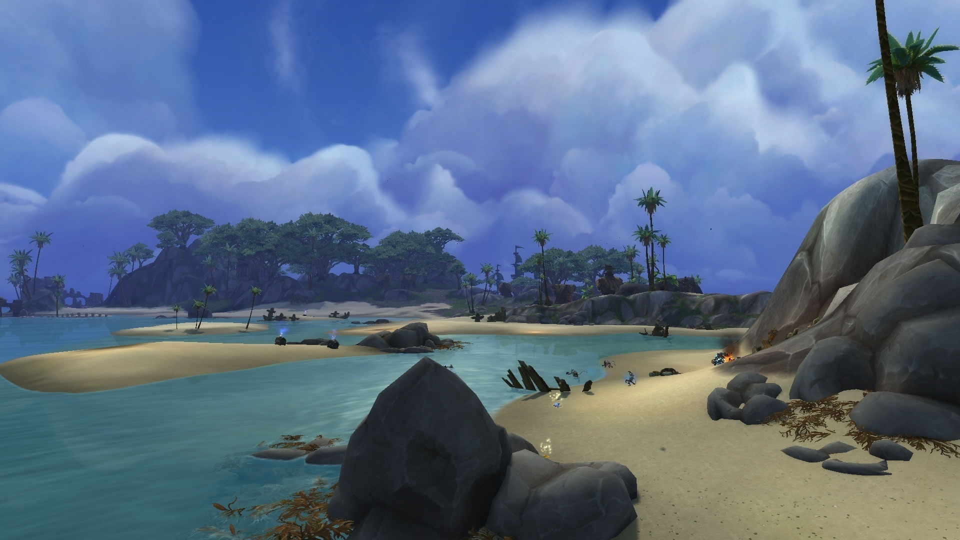 Island Expedition Rewards Update in Tides of Vengeance ...