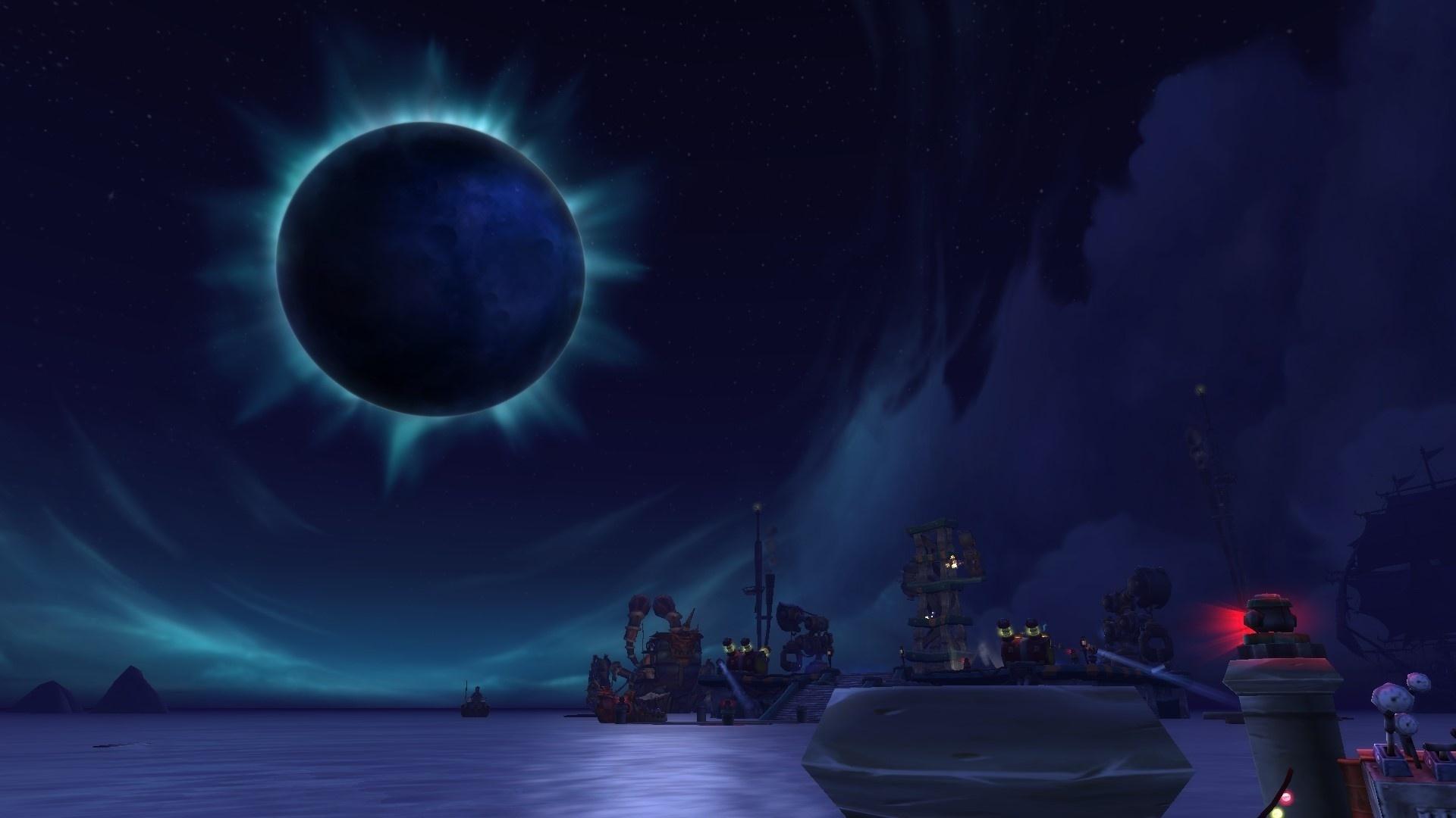 how to get to darkshore alliance