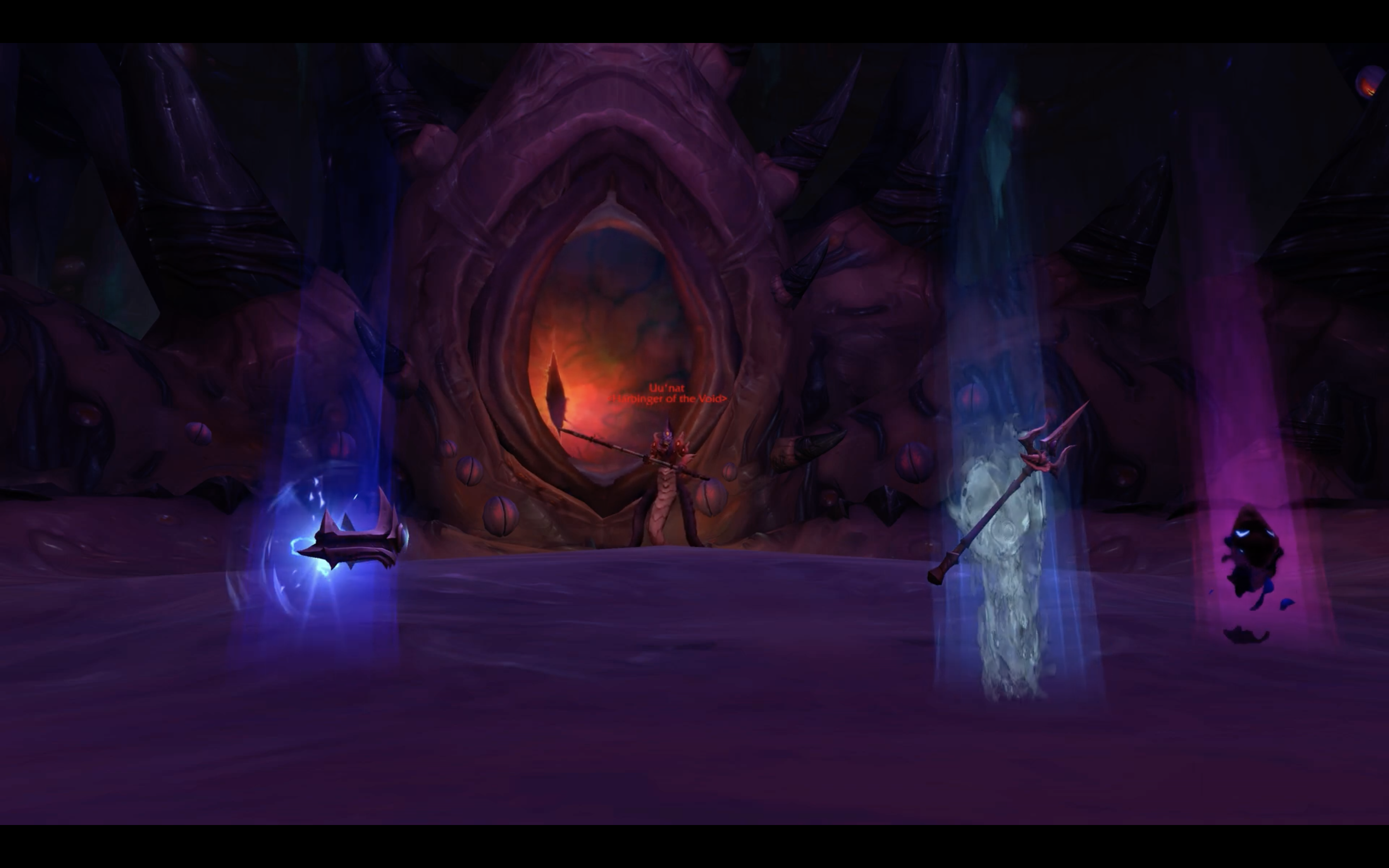 The Price Of Power Relics Within The Crucible Of Storms Wowhead News