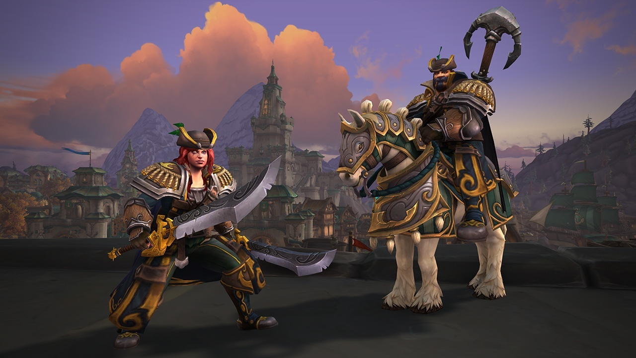 8.1 patch notes wow warrior