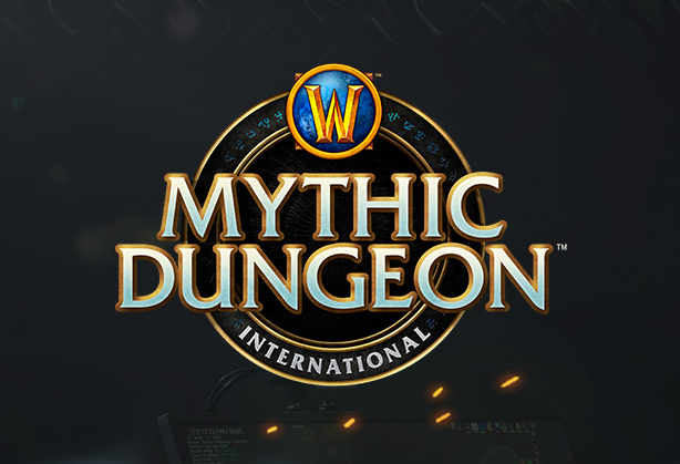 wow mythic dungeon race