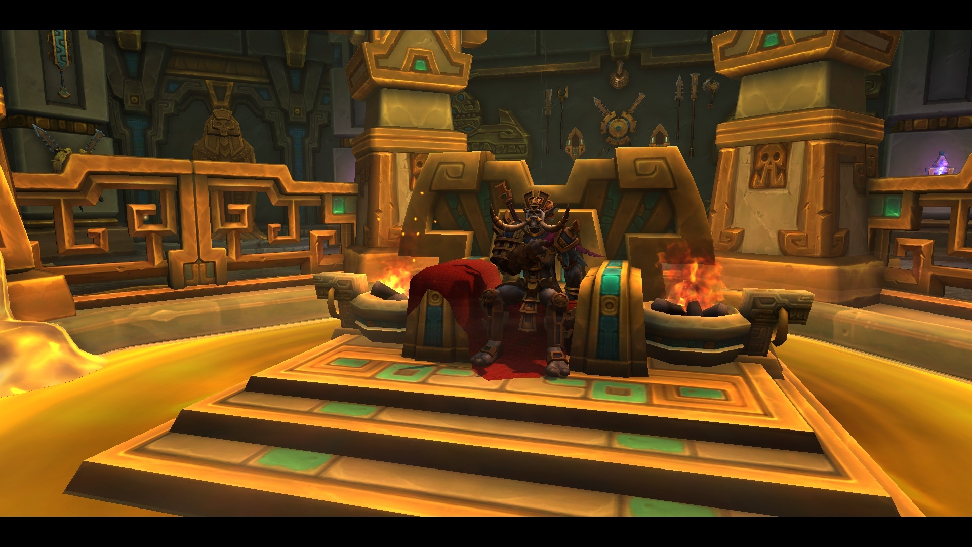 Devs: go over to wowhead and read the article on what's