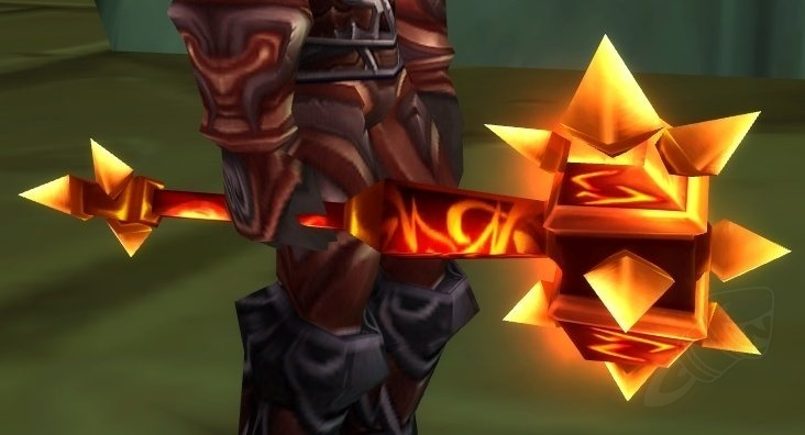 Classic Item Stat Filters Added To Wowhead S Database