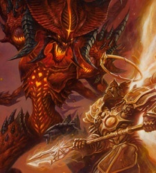 infernal machine diablo 3