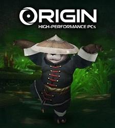 origin titan xp giveaway