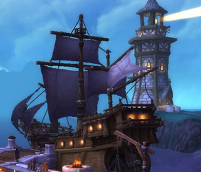 6.2 Guides: Garrison Shipyard and Halls of Blood Bosses in ...