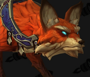 fox mount wow how to get