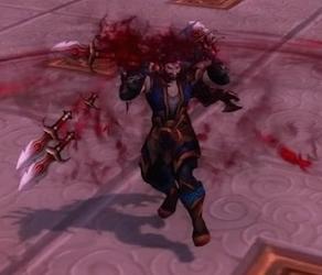 wow assassination rogue