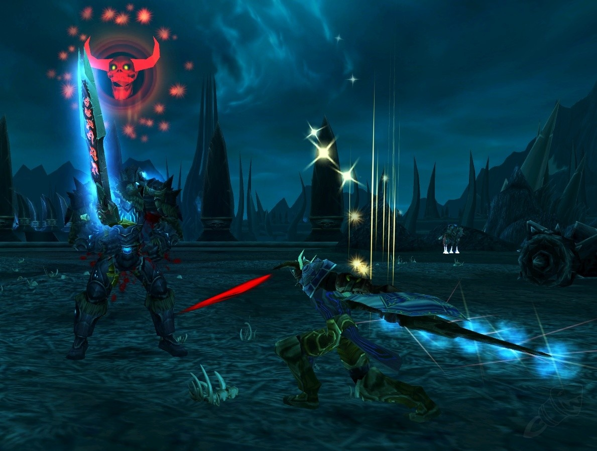 Der Reiter Des Unheiligen Quest World Of Warcraft