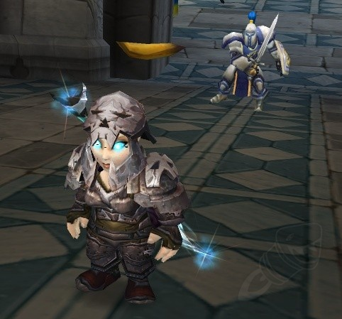 Aroma a plátano podrido - Hechizo - World of Warcraft