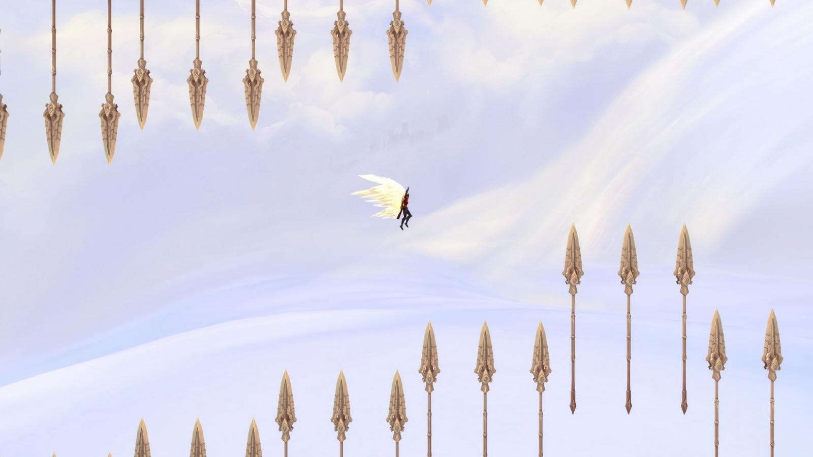 Flight School: Flapping Frenzy - Quest - World of Warcraft