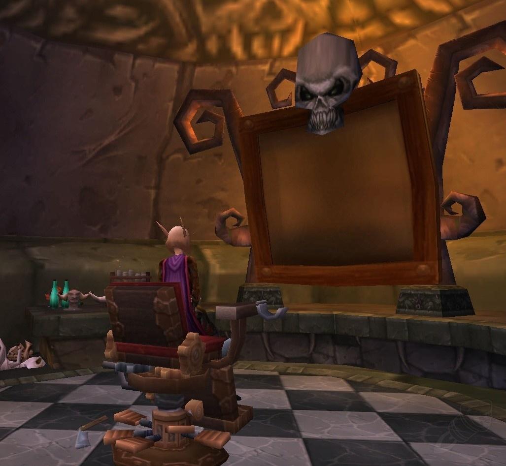Cortar Y Peinar Logro World Of Warcraft