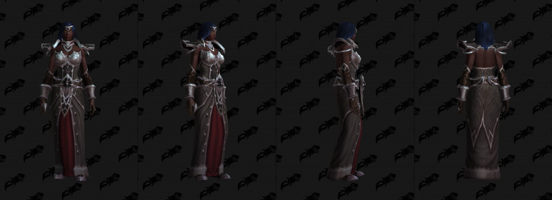Renethal's Field Inquisitor