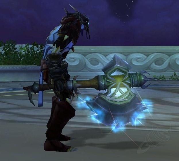 Betrayer of Humanity - Item - World of Warcraft