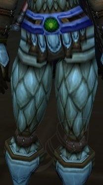 Champion S Leggings Item World Of Warcraft