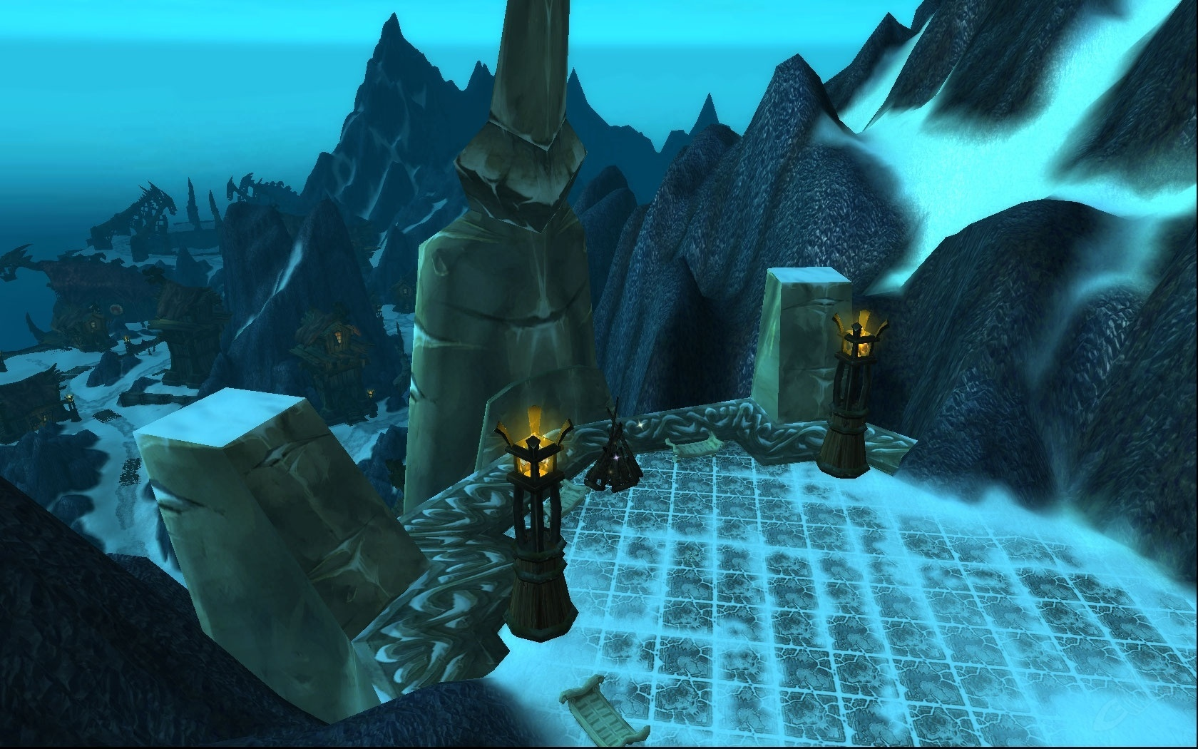 Not-So-Honorable Combat - Quest - World of Warcraft