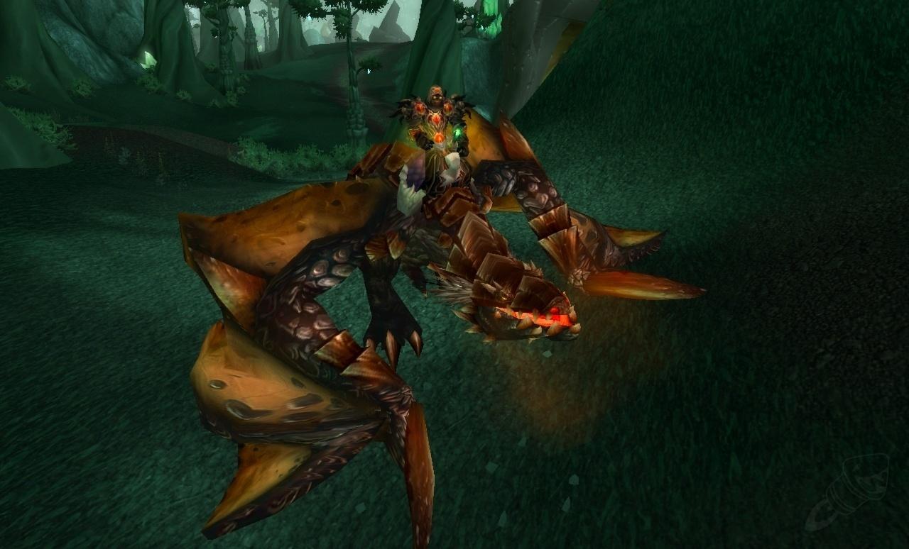 Reins Of The Black Proto Drake Item World Of Warcraft