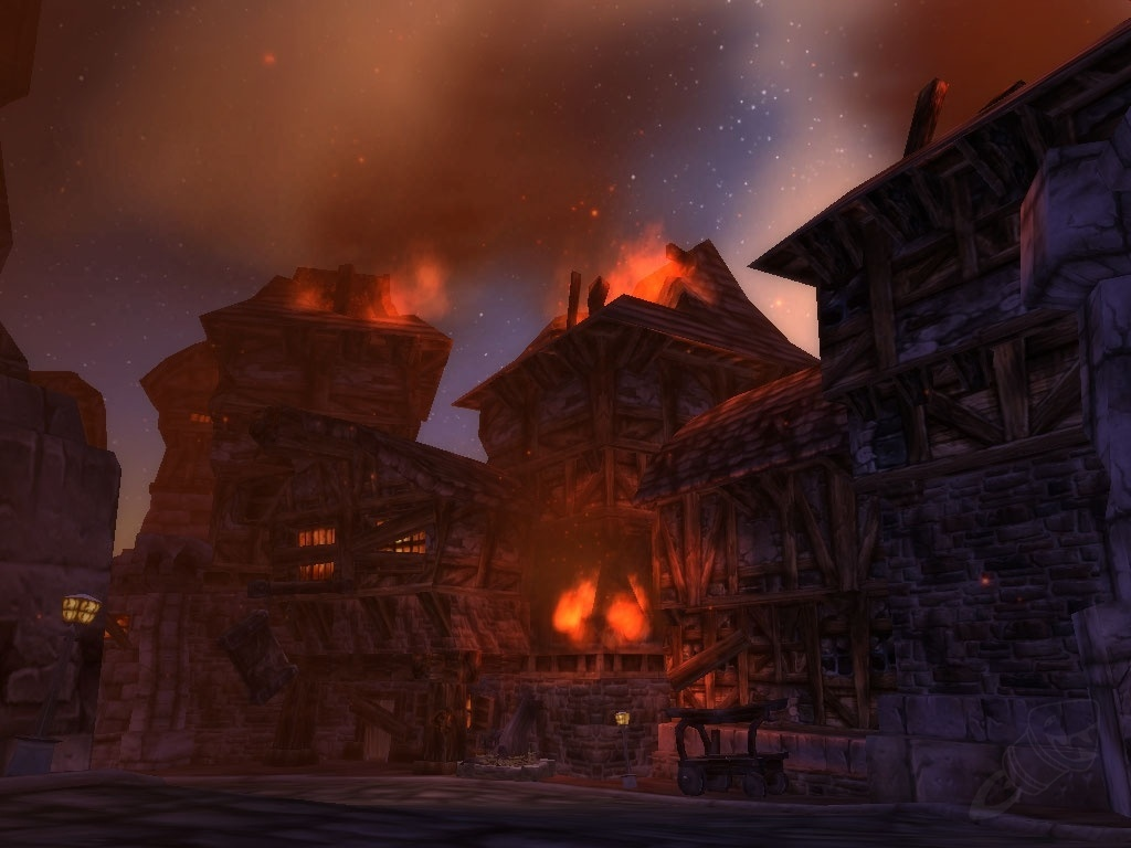 World of Warcraft: The Cleansing of Stratholme - Features and Recommendations 23