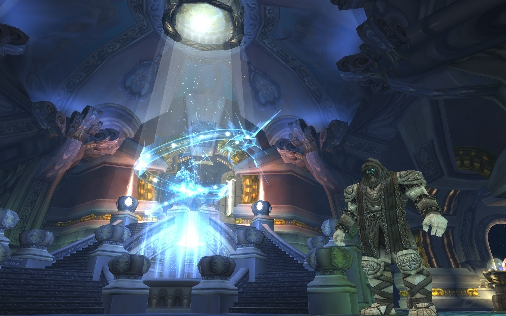 world of warcraft chronicle sargeras and the pantheon guides