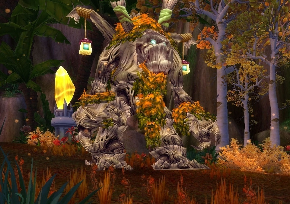 What minor glyph would you like to see in legion? : wow
