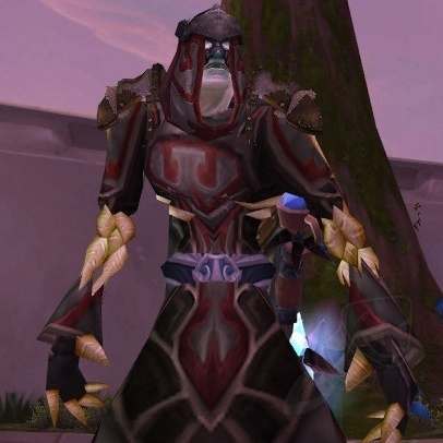 Binding Of The Dragon Matriarch Item World Of Warcraft