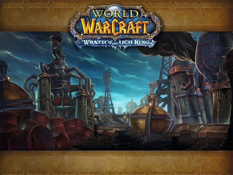 World Of Warcraft Battle For Azeroth News