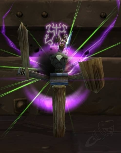 Shadow Word: Death - Spell - World of Warcraft