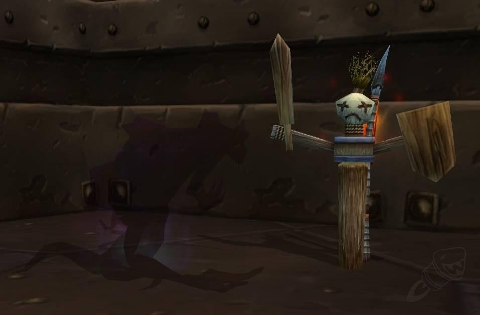 Shadowfiend - Spell - World of Warcraft