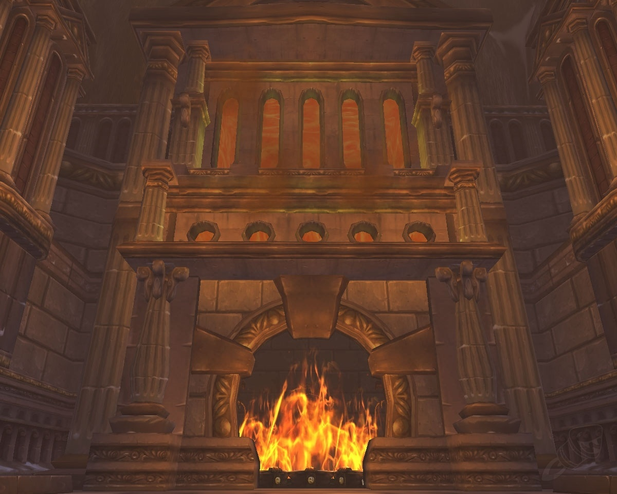 strategist ignis the furnace master wowhead news