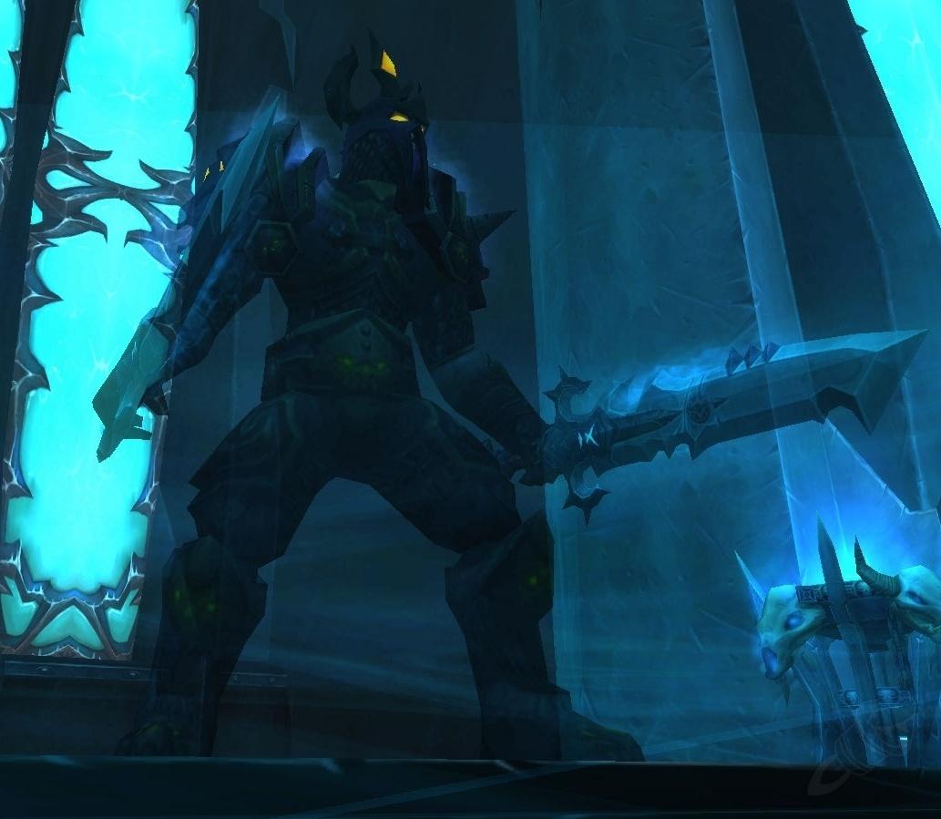 Marwyn - NPC - World of Warcraft