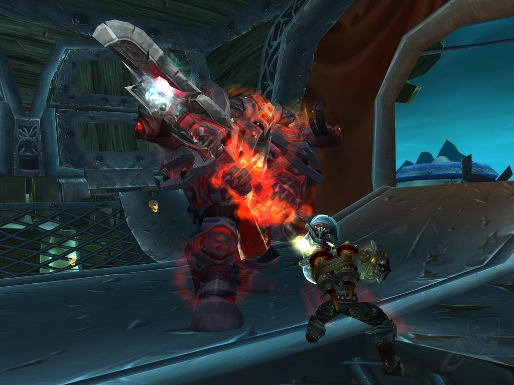 Official Interview About Icecrown Citadel - Wowhead News