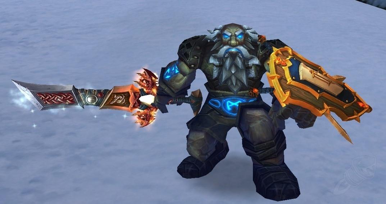 751317764409e Petaca de hierro - Objeto - World of Warcraft
