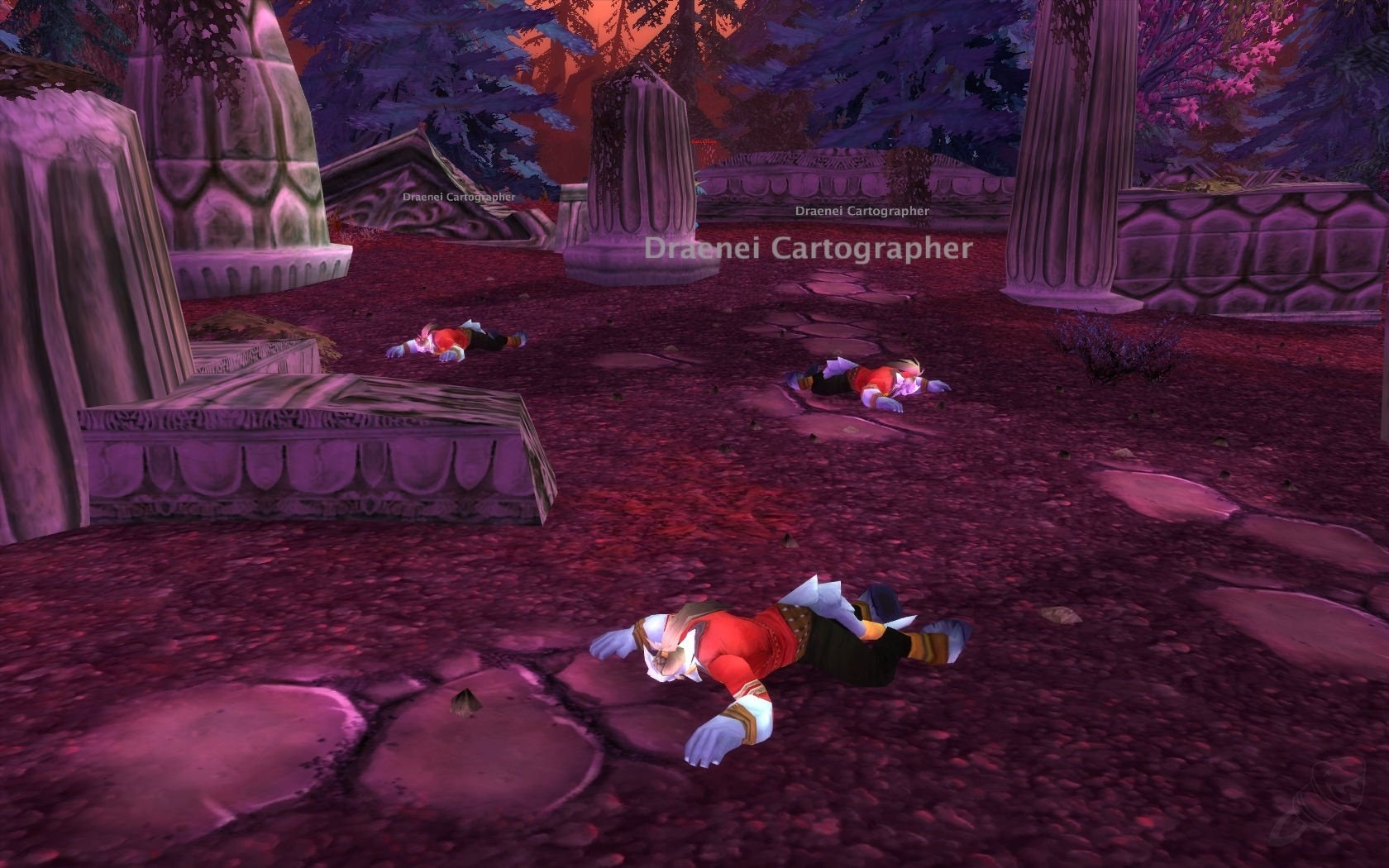 The Missing Survey Team Quest World Of Warcraft