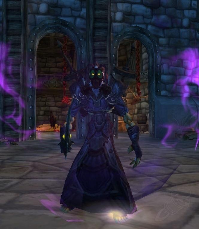 Liebe muss weh tun - Erfolg - World of Warcraft